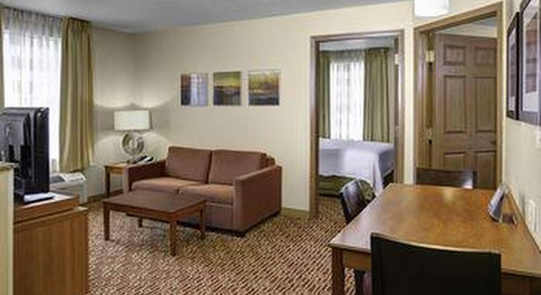 TownePlace Suites Columbus Airport Gahanna
