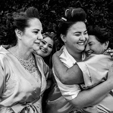 Wedding photographer Felipe Foganholi (felipefoganholi). Photo of 22.08.2017