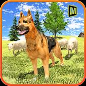 Real Shepherd Dog Simulator