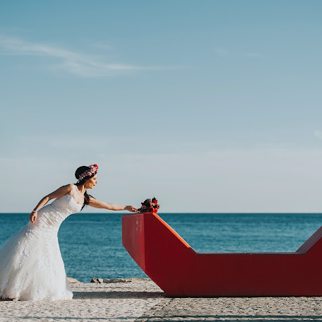 Wedding photographer Armand Habazaj (armandhabazaj). Photo of 23.05.2016