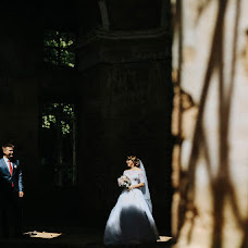 Wedding photographer Ekaterina Ageeva (kotamak). Photo of 05.07.2017