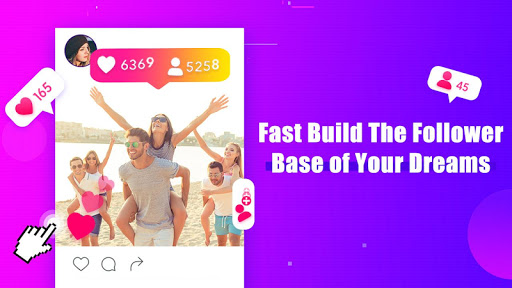 Download More Followers & Get Likes via Best Tags MOD APK 1