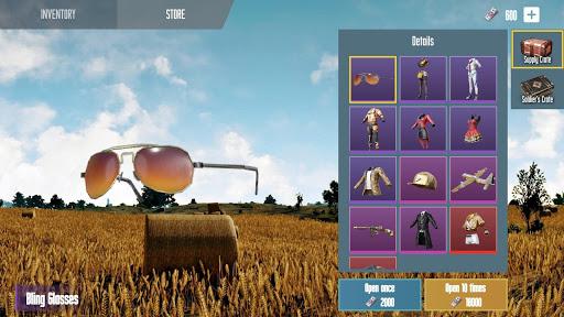 Crate Simulator for PUBGM 1.0.4 screenshots 6