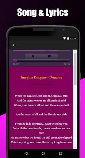 mp3 demons imagine dragons