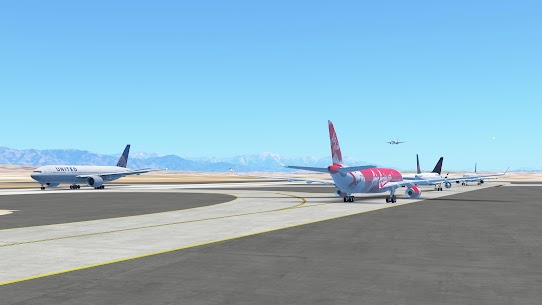 Infinite Flight Mod Apk – Flight Simulator 3