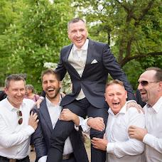 Wedding photographer Kriszta és Feri Násztudósítók (nasztudositok). Photo of 24.04.2016
