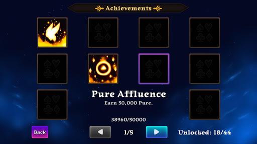 Faerie Solitaire Harvest screenshot 3