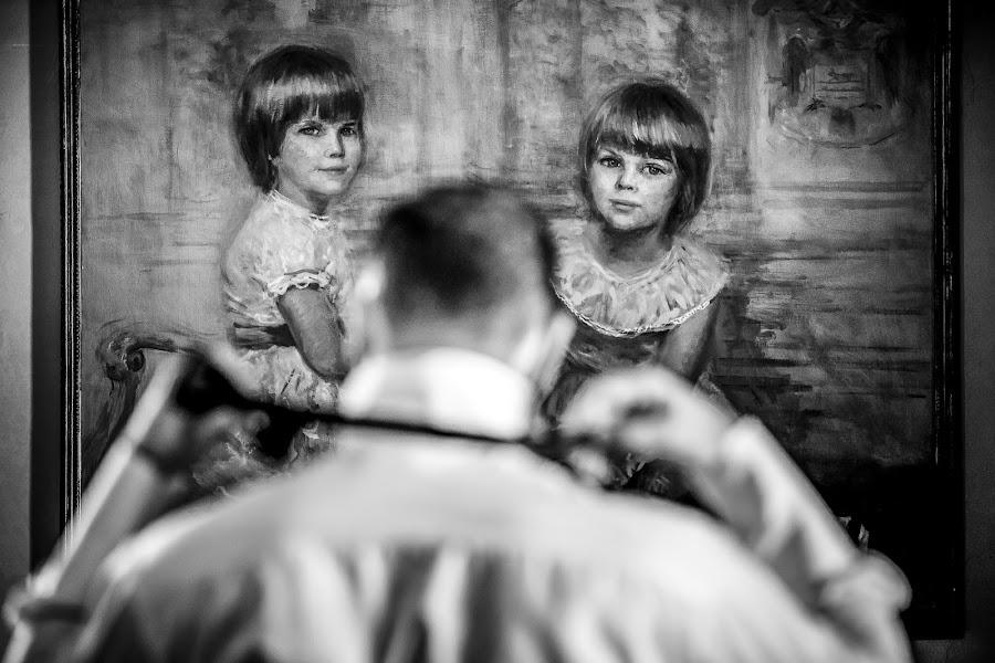 Wedding photographer Massimiliano Magliacca (Magliacca). Photo of 12.09.2018