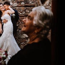 Wedding photographer Antonio Gargano (AntonioGargano). Photo of 31.10.2018