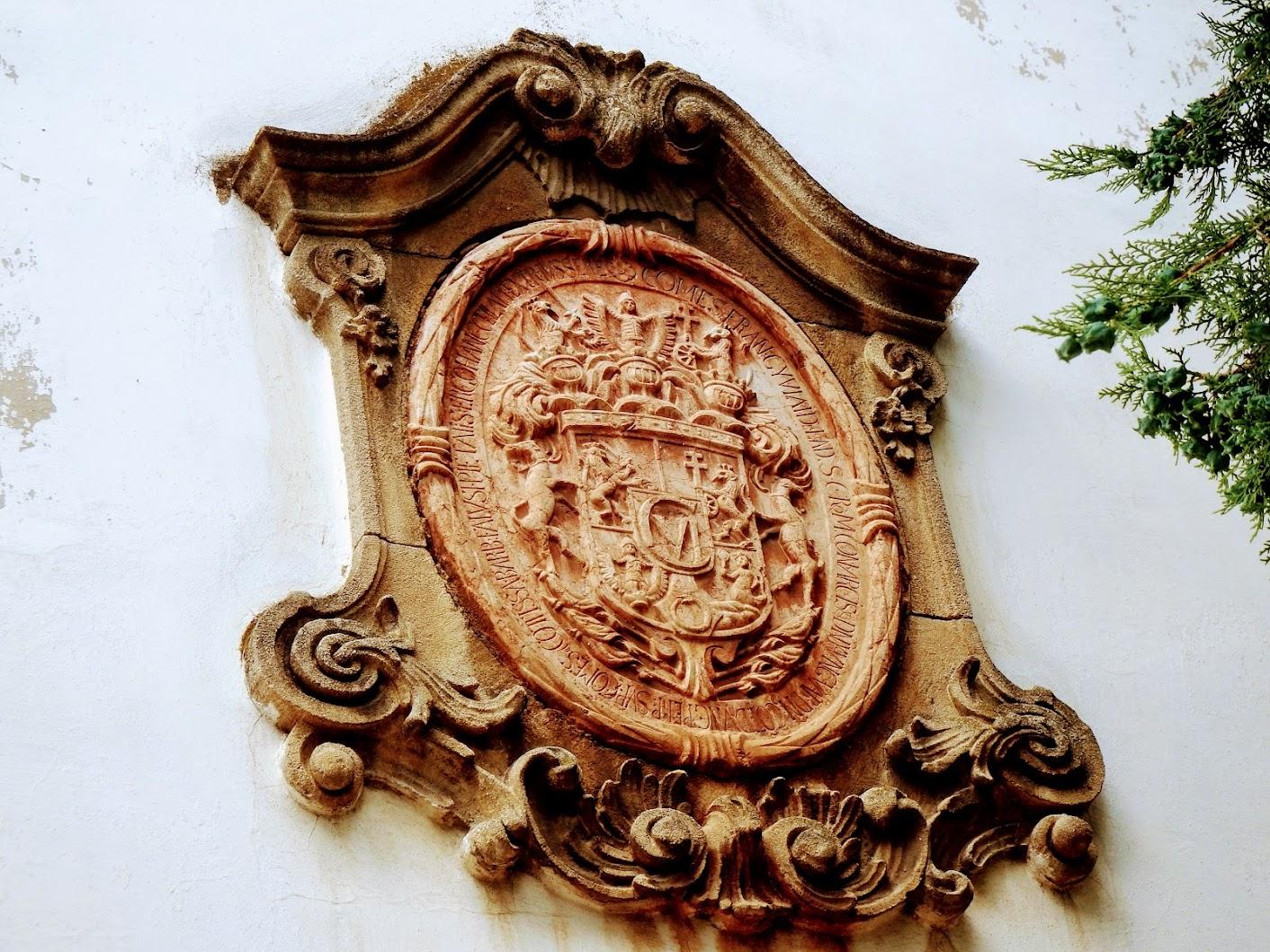Oroszlány - Majkpuszta, Kamalduli remeteség