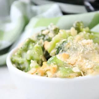 Chicken Broccoli Cheese Casserole Crock Pot Recipes.