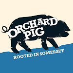 Logo for Orchard Pig