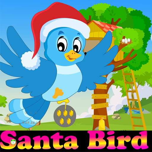 Best Escape Games - 13 Santa Bird Rescue Game file APK Free for PC, smart TV Download