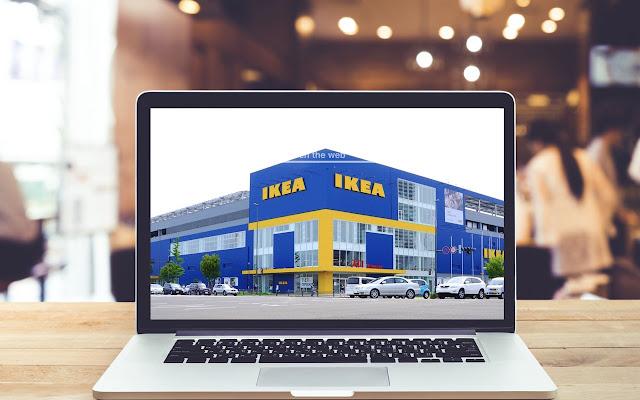 IKEA HD Wallpapers Shopping Theme