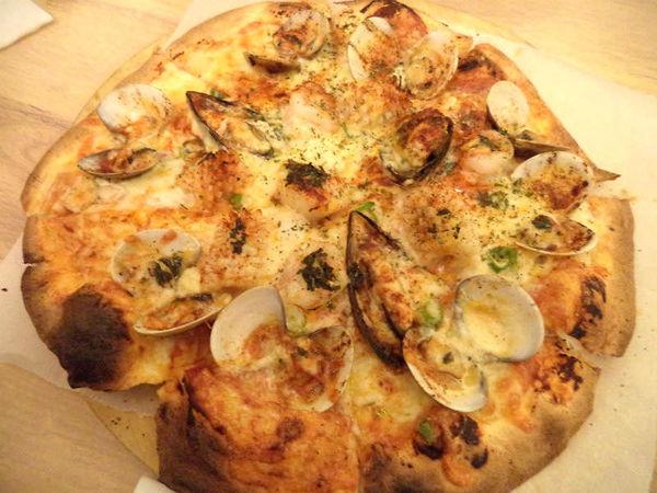 上菜囉 Viva la fete法式餐廳~連名人都愛的法義創意料理