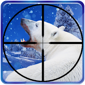 Wild Polar Bear Hunting