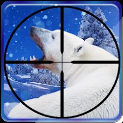Wild Polar Bear Hunting