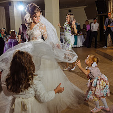 Wedding photographer Polina Ivanova (iviphotoru). Photo of 04.09.2017