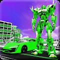 Flying Car Transformation Robot Wars Car Superhero download