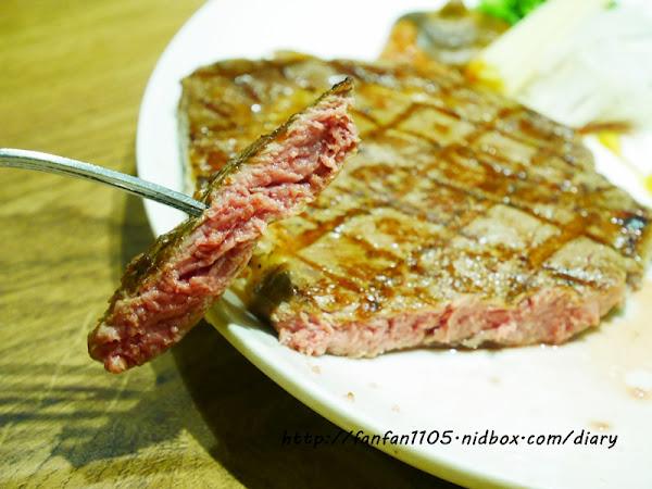 超越原味炭烤牛排 高CP值 Prime等級牛排 親民的價格高級的享受 內湖美食  @范范愛分享