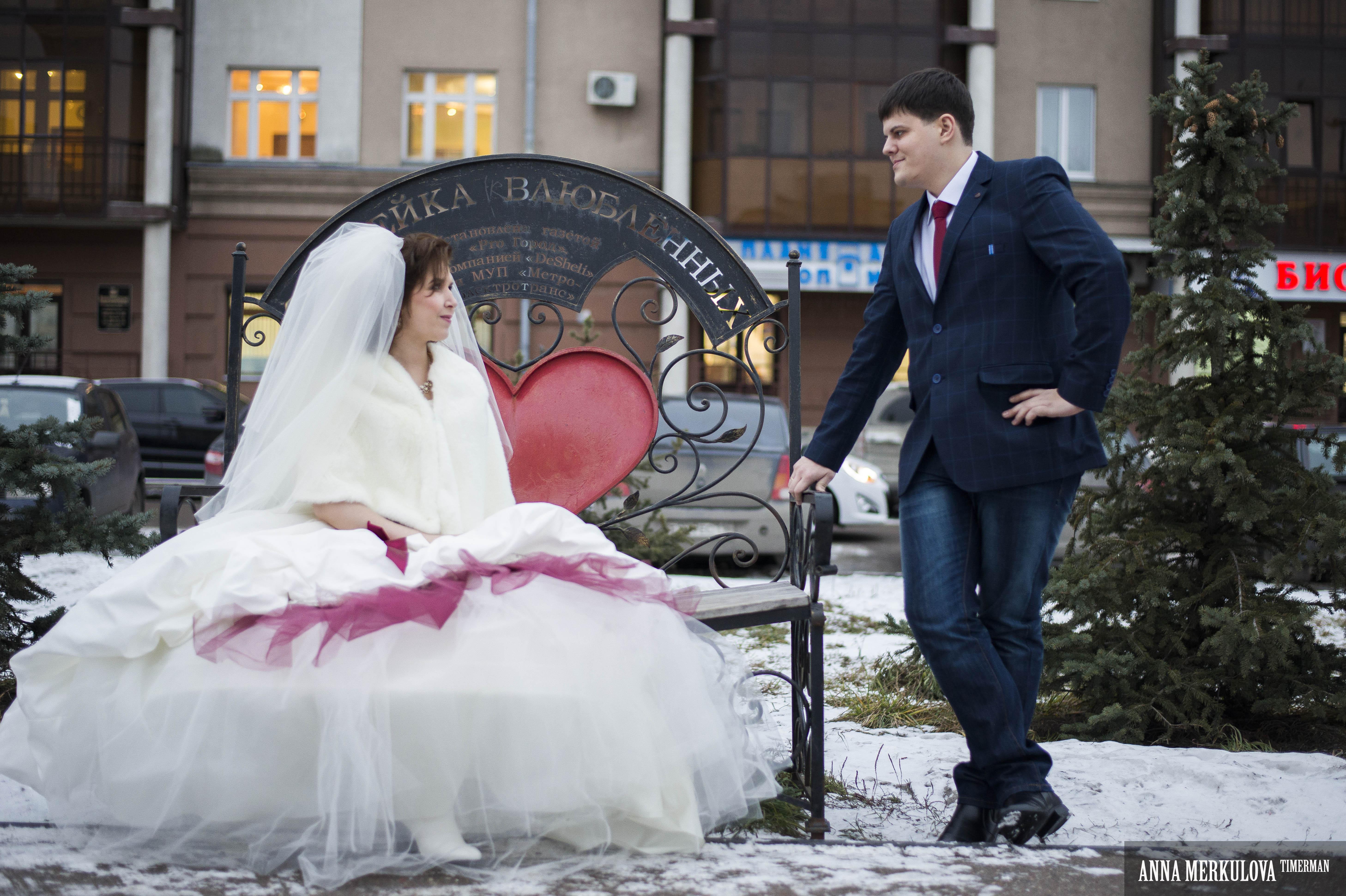 Анечка Меркулова в Казани