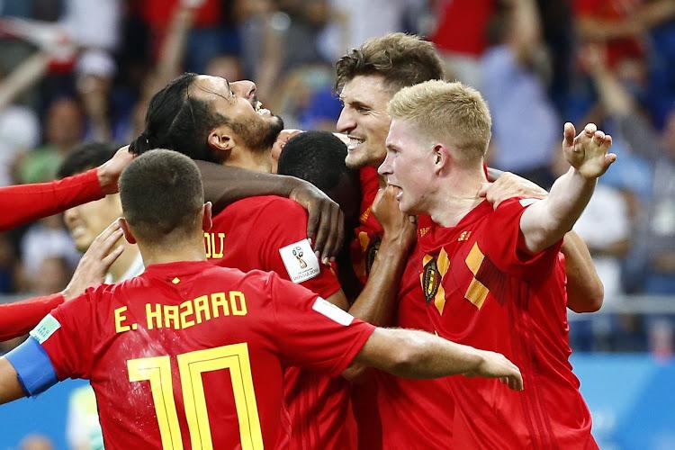 Anderlecht stunt weer: Rode Duivel Chadli naar Brussel