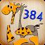 384 بازل (اللغز) لرياض أطفال الأطفال icon