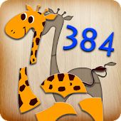 384 Puzzles For Preschool Kids Android APK Download Free By Abuzz