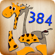 384 Puzzles for Preschool Kids for PC