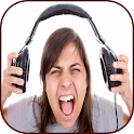 Bass Louder icon