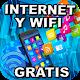 Internet y Wifi Gratis - En Celular y PC Guide