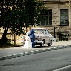 Wedding photographer Konstantin Gurkin (koostyn). Photo of 02.12.2017