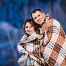 Wedding photographer Anna Ryzhkova (ryzhkova). Photo of 14.01.2018