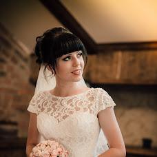 Wedding photographer Natalya Bochek (Natalieb). Photo of 25.07.2016