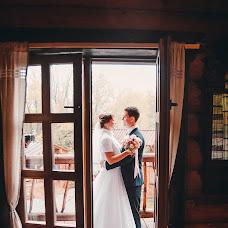 Wedding photographer Andrey Kamashev (andykam). Photo of 10.10.2015