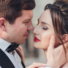 Wedding photographer Valeriya Kulikova (Valeriya1986). Photo of 03.06.2017