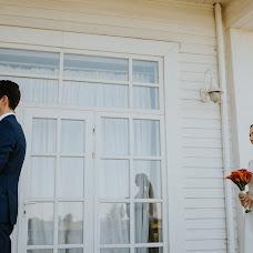 Wedding photographer Georgi Kazakov (gkazakov). Photo of 07.03.2018