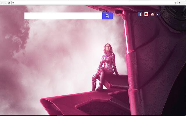Power Rangers Wallpaper HD|PrivateSearch