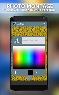 MaskApp Fotomontajes Premium Gratis