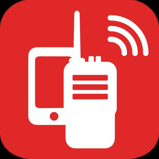 Larzio 通訊 App LOGO-硬是要APP