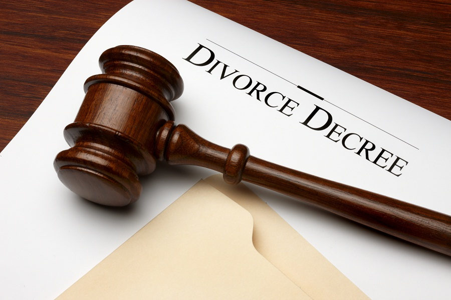 How divorce can make you a billionaire