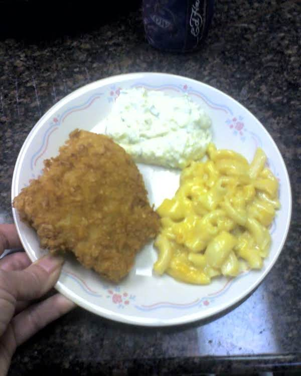 luby 39 s fried fish and tartar sauce recipe just a pinch