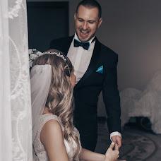 Wedding photographer Anatoliy Skirpichnikov (djfresh1983). Photo of 11.07.2018