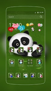Baby Panda screenshot 7