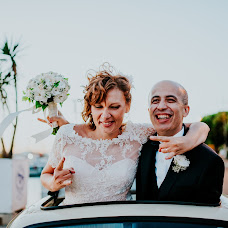 Wedding photographer Silvia Taddei (silviataddei). Photo of 03.11.2017