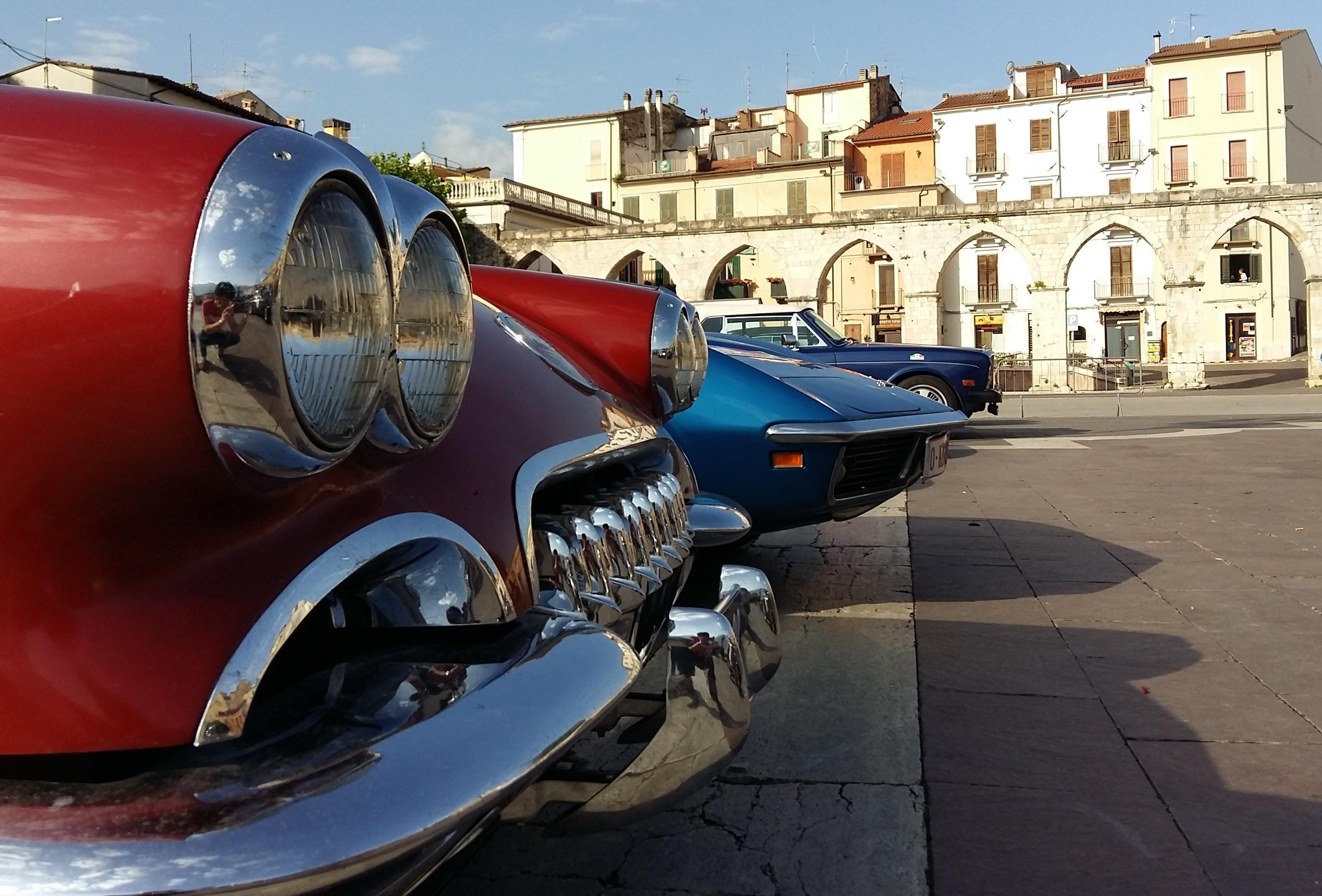 Team Italian Cars di Nony1975