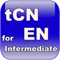 VocabularyTrainer (tCN/EN) Int icon