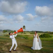Wedding photographer Santiago Castro (santiagocastro). Photo of 11.08.2018