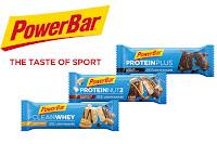 Angebot für PowerBar Low Sugar Proteinriegel im Supermarkt