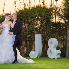 Fotógrafo de bodas Israel Guevara (Jesús-Pérez). Foto del 05.06.2016